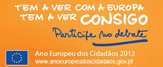 Ano Europeu dos Cidadãos