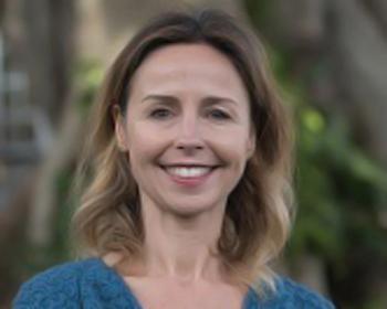 Eva Gaspar