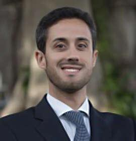 Ravi Afonso Pereira