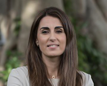 Teresa Maria de Moura Anjinho